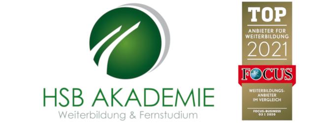 HSB-Akademie - Weiterbildung mit zertifizierten Fernschulkursen (IHK)