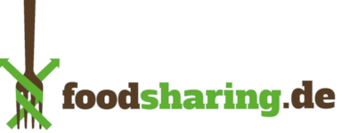 Barcamp Sponsor Silber-Status foodsharing essen retten fairteiler
