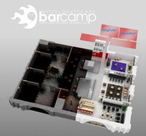 Barcamp_Mitteldeutschland_HalleSaale07_Bahnhofslounge_Flaeche