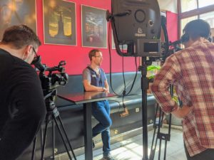 Impression-Interview-mit-Christian-Allner
