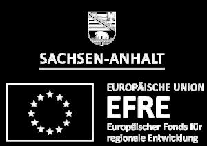 Startup-Fördermittel im Programm Digital Creativity des Landes Sachsen-Anhalt und des Europäischen Fonds für regionale Entwicklung (EFRE) und der Investitionsbank  Sachsen-Anhalt.