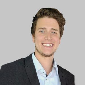 Andreas Weishaupt, M.A.
